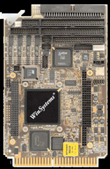 Upgraded Single Board Computer with USB Communication